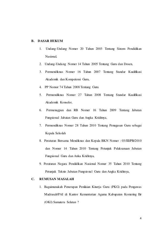 Laporan Kelompok 2 Pkg Dan Pkb Revisi