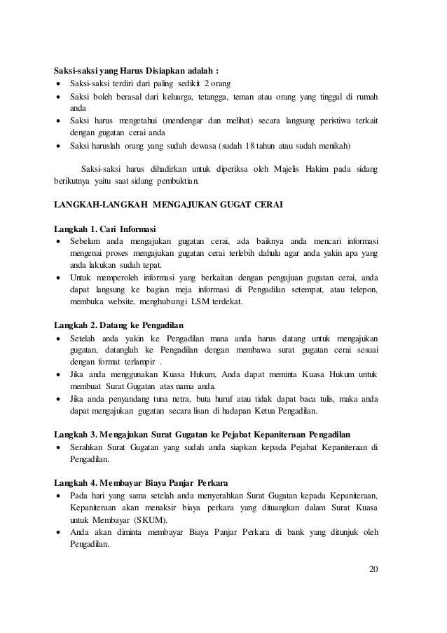 contoh surat gugatan cerai hukum perdata mikonazol