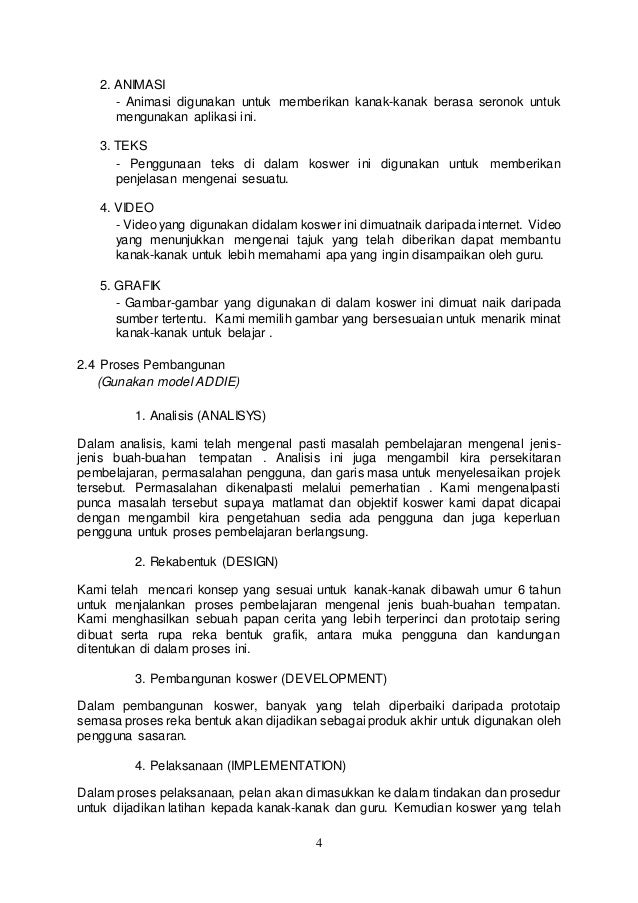 Laporan Mmp Print