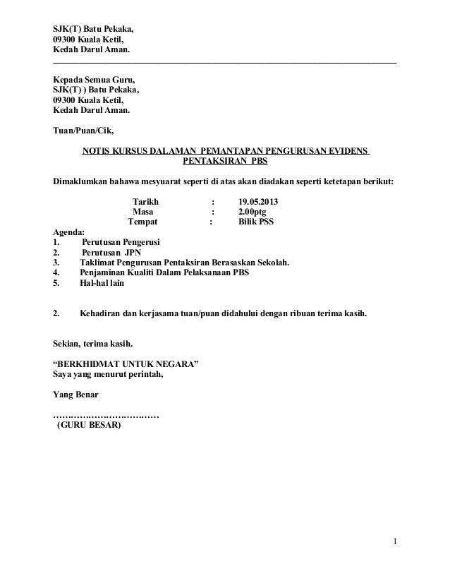 SJK(T) Batu Pekaka,09300 Kuala Ketil,Kedah Darul Aman.Kepada Semua Guru,SJK(T) ) Batu Pekaka,09300 Kuala Ketil,Kedah Darul...