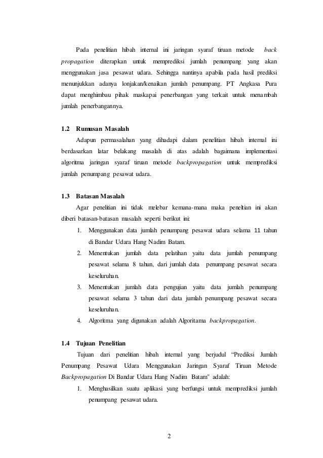 Rumusan Masalah Dalam Makalah Cute766