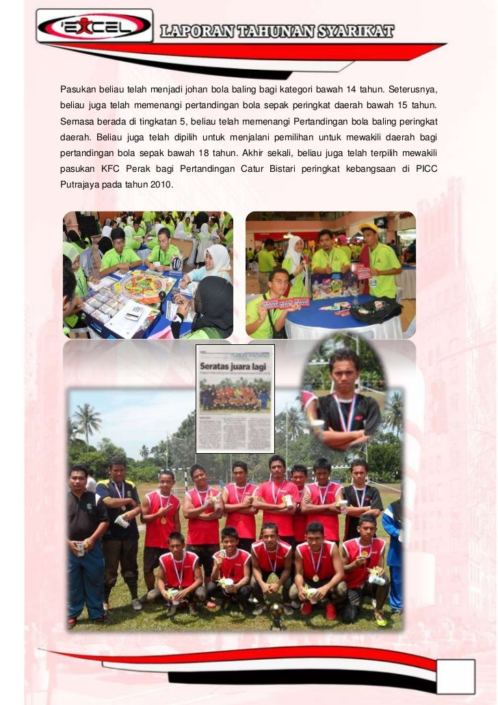 SIJIL DAN PENGHARGAAN YANG DIPEROLEHI          Sijil Penyertaan Kursus Kecemerlangan Ahli Lembaga Pengarah      Sijil Peny...