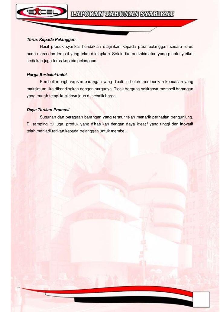 8.11       PengesahanBerkat kerjasama para pemegang saham yang sentiasa memberi komitmen yang terbaikdan komited dengan ke...