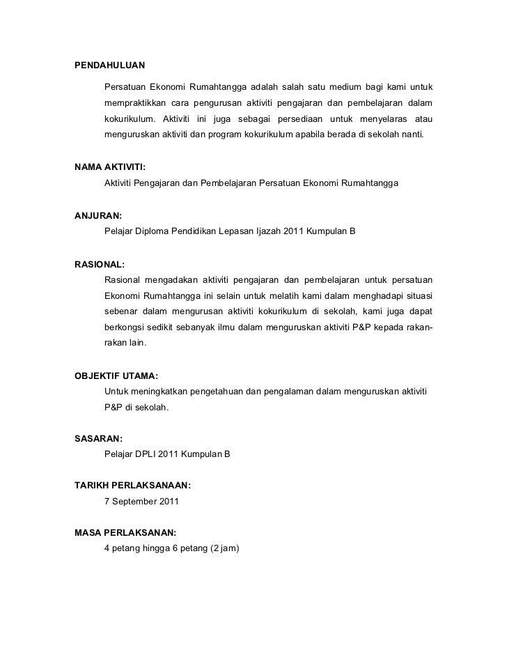 Laporan Penuh Aktiviti Pengurusan Dan Kokurikulum Qss 4013