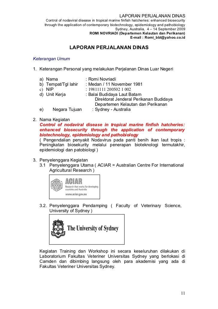 Contoh Surat Rumah Dinas - Surat 26
