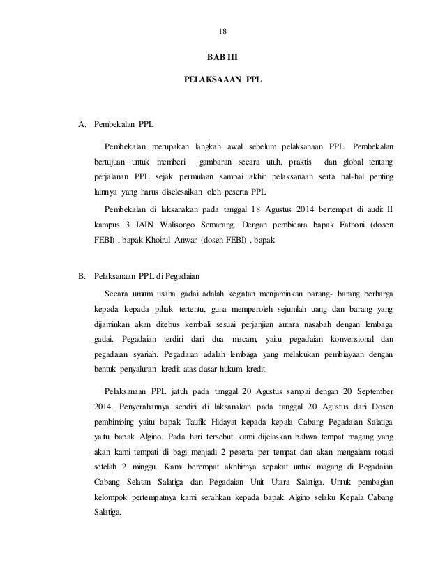 Contoh Laporan Audit Contoh 84