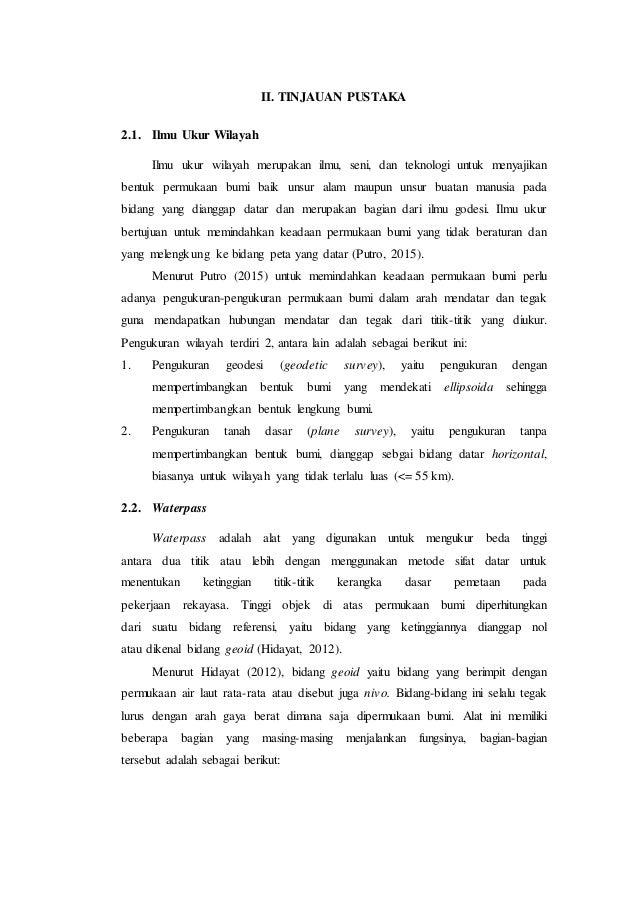 Ilmu pdf tanah buku ukur