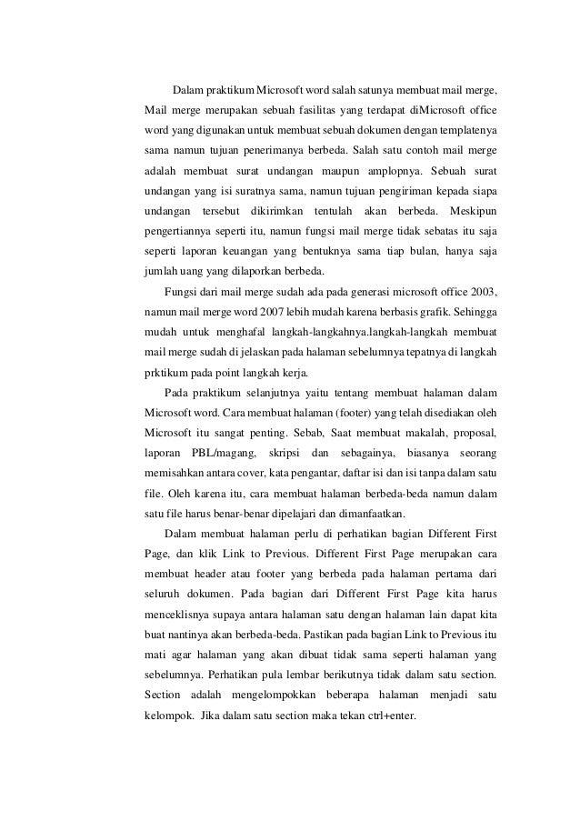 Laporan Praktikum Daskom Ahmad Khusnil Ibad