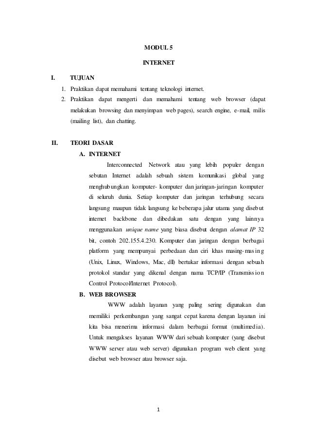 Laporan Praktikum Modul 5 6rankap