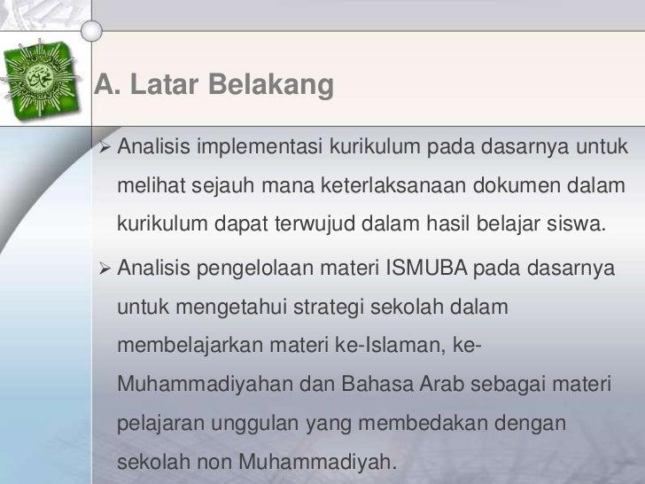 Laporan Presentasi OJL SD Muhammadiyah Demangrejo Slide 2