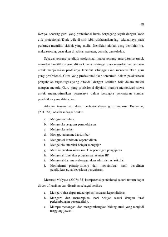 Laporan Tesis Bab 1 S D 5 Daftar Pustaka Perbaikan