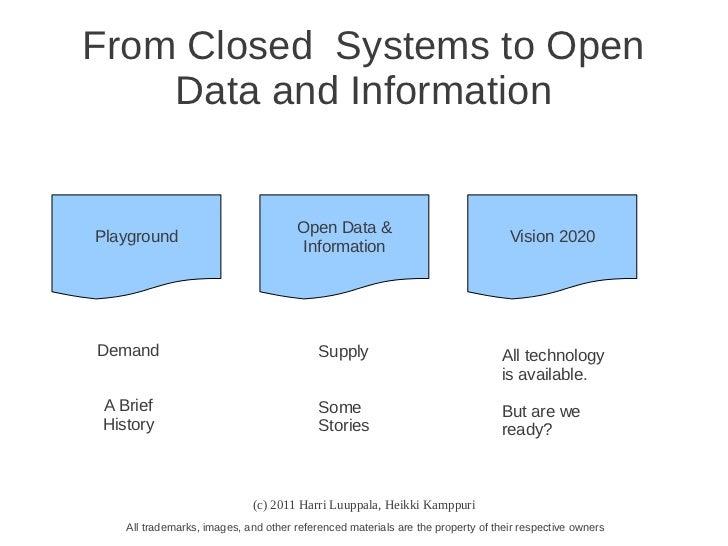 Open Data Slide 3
