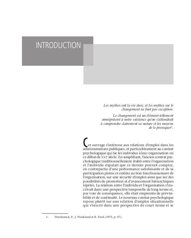 L'approche systémique de la gestion des ressources humaines personnel et le système de gouvernance du travail. Quatre stra...