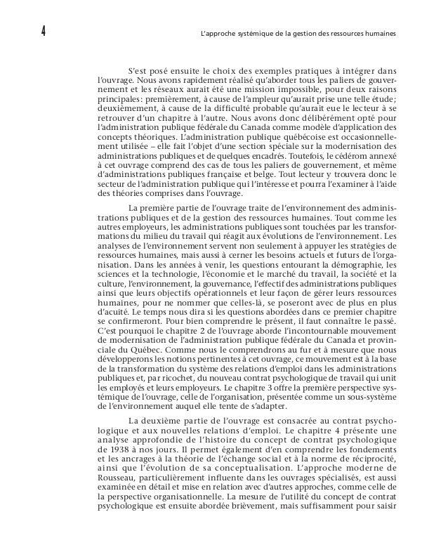 P A R T I E 1L'ENVIRONNEMENT DES ADMINISTRATIONS PUBLIQUES Toute analyse systémique implique la connaissance de l'environn...