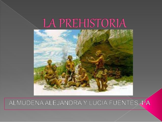  Fecha en de la Prehistoria  Ubicación geográfica  ¿Dónde solían vivir?  ¿A qué se dedicaban?  Guerras  Arte  Tribus