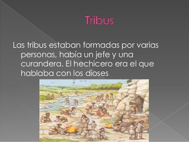 Parte I: La prehistoria