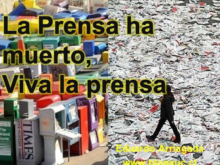 Eduardo Arriagada www.blogsuc.cl