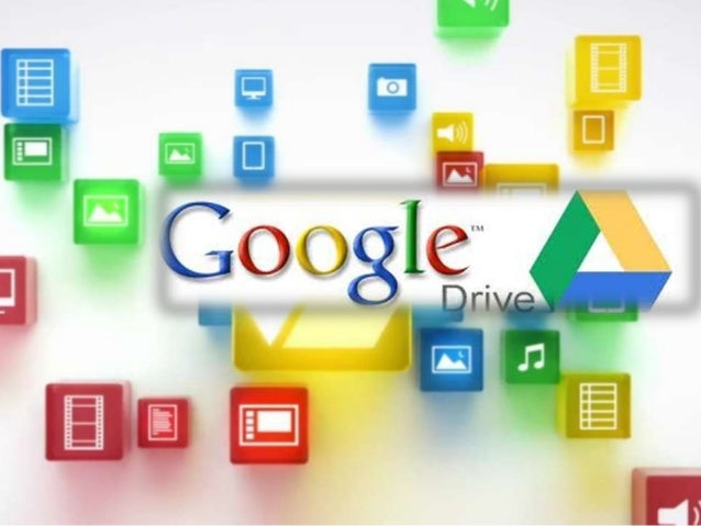 Es un servicio dealmacenamiento de archivos enlínea. Google Drive es unreemplazo de Google Docs.
