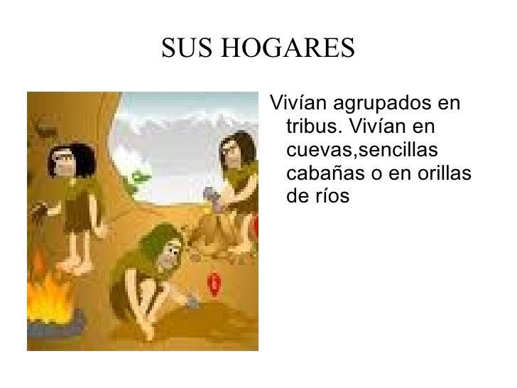 La presentecion de la prehistoria Slide 2
