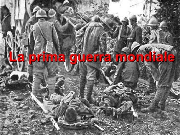 La prima guerra mondiale for Decorati 2 guerra mondiale
