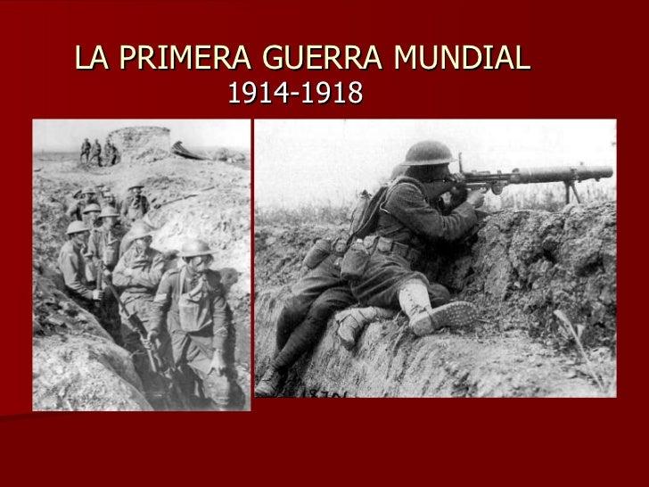 1ra guerra mundial pdf free