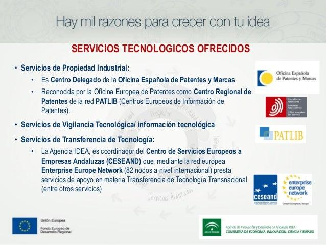 La propiedad industrial e intelectual en la empresa for Oficina europea de patentes