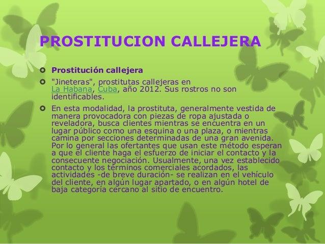 corto prostituta callejera drogas