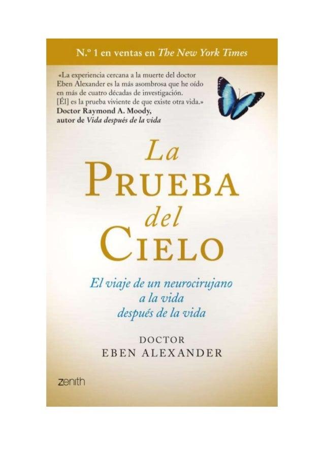 El neurocirujano que estuvo en coma durante siete días publicó un libro que es un éxito en ventas. El neurocirujano Eben A...