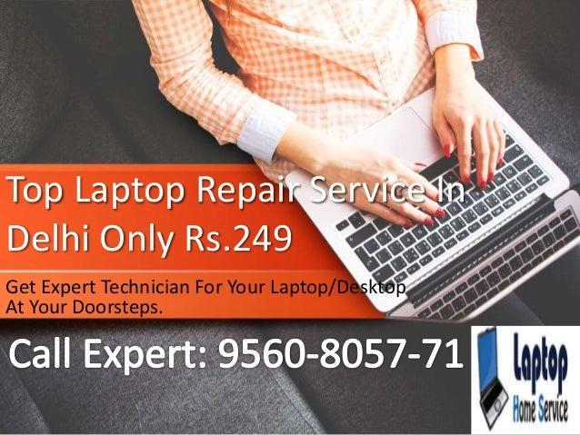 Top Laptop Repair Service Provider In Delhi LaptopHomeService – Laptop Repair Technician