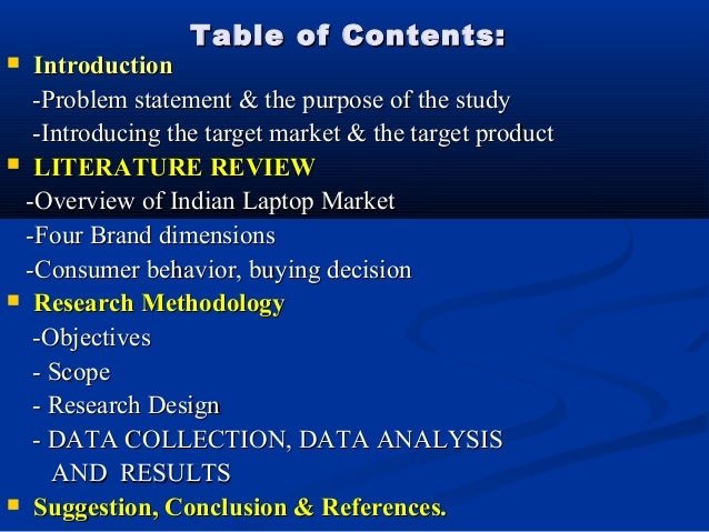 conclusion notes on consumer buying behavior Conclusions about brand preferences based on arguments and  e) post  purchase behavior: consumers who are high on involvement make post-  purchase.