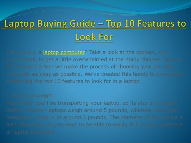 tips for buying a computer This post offers several tips for safely buying a used computer off craigslist while not getting scammed.