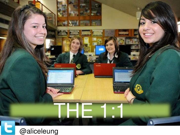 THE 1:1@aliceleung