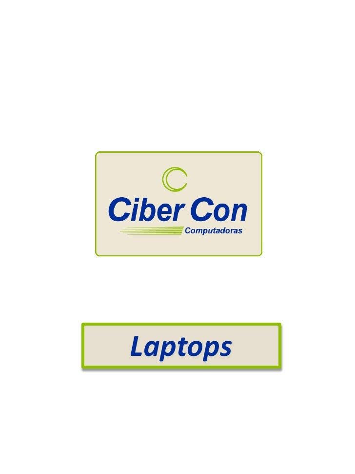 Laptops <br />