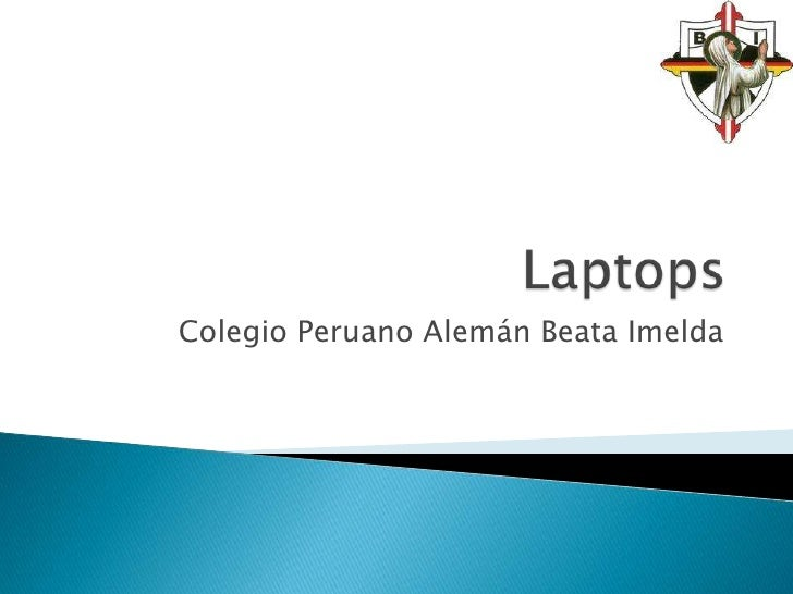 Colegio Peruano Alemán Beata Imelda
