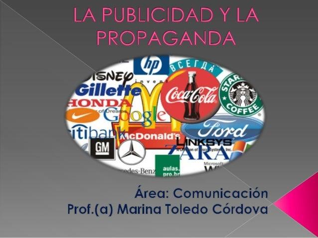 Es un tipo de comunicación orientada a informar y convencer a los destinatarios para que actúen de determinada manera, adq...