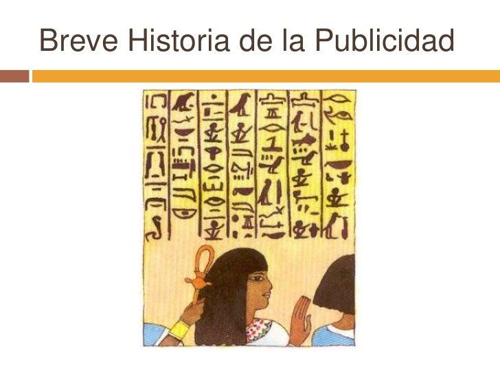 Diapositivas expocicion La publicidad Slide 2