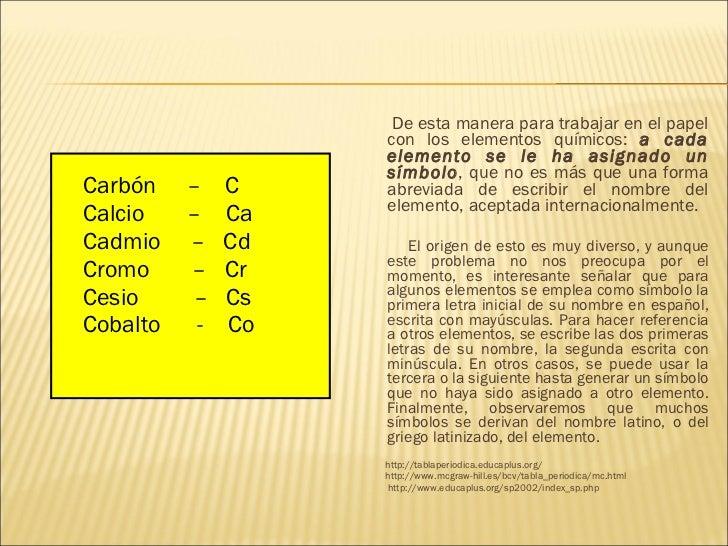 9 - Tabla Periodica De Los Elementos Mc Graw Hill