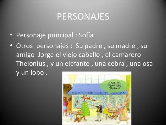 cuento Slide 3