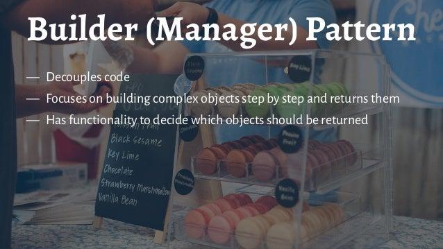 Builder Pattern Laravel