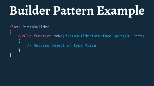 class PizzaManager extends IlluminateSupportManager { public function getDefaultDriver() { return 'margaritha'; } public f...