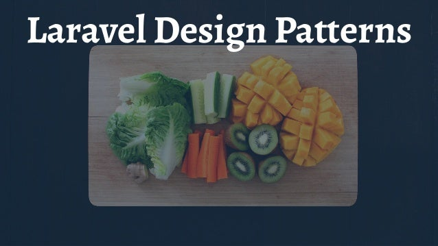 Daily Design Patterns