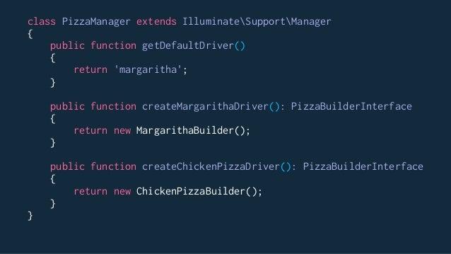 // config/mail.php 'driver' => env('MAIL_DRIVER', 'smtp'), // IlluminateMailTransportManager createSmtpDriver() // app/Htt...