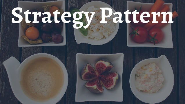 Strategy Pattern Laravel Example