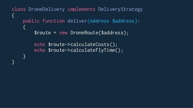 Provider Pattern Laravel Example