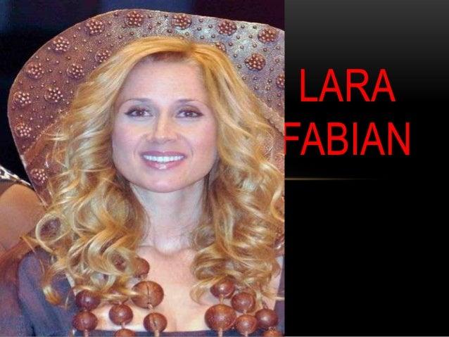 LARAFABIAN