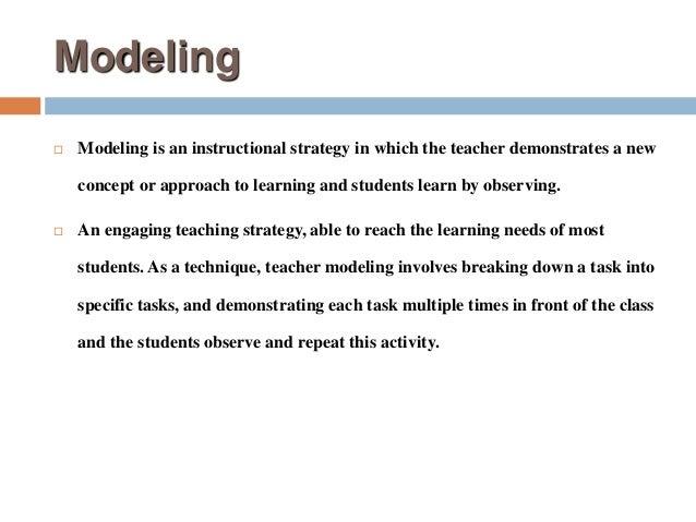 Effective Classroom Strategies Ppt