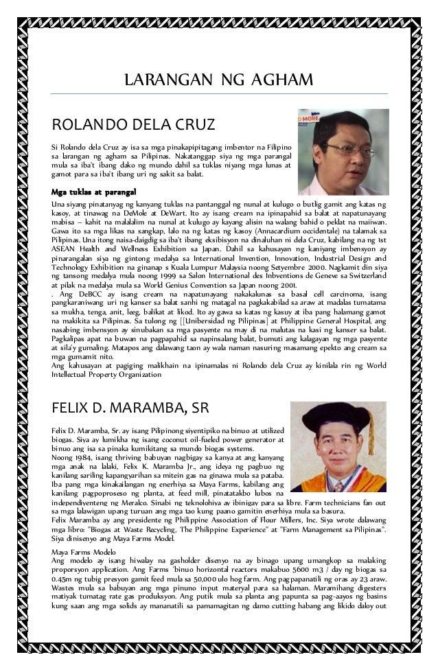 agham at teknolohiya tagalog Topic: agham tricycle driver, patay sa pamamaril sa qc arra perez, abs-cbn  news posted at mar 03 05:39 am patay ang isang tricycle driver matapos.