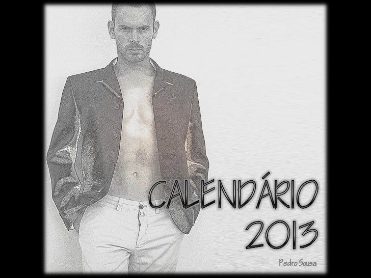 Calendário 2013 - PS