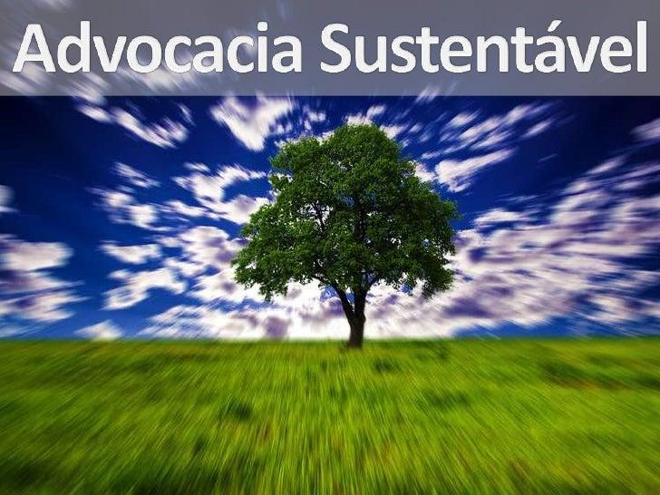 15/out/2009<br />Copyright (c) 2009 Lara Selem<br />Advocacia Sustentável<br />