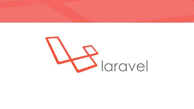 What's Laravel? THE PHP FRAMEWORK FOR WEB ARTISANS. PHP THAT DOESN'T HURT. CODE HAPPY & ENJOY THE FRESH AIR.